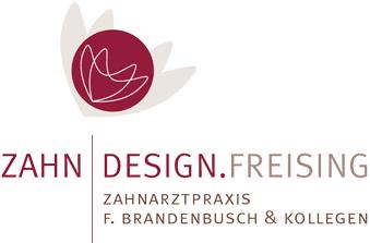 Zahndesign-Freising - Fernanda Brandenbusch und Kollegen - Logo