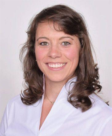 Zahnärztin Fernanda Brandenbusch